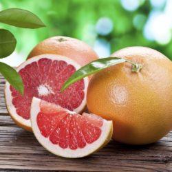 Grapefruit Oil Blog