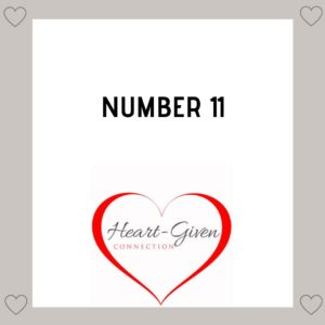 Number 11 - Numerology
