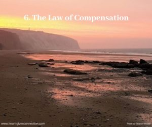 Law of Compensation